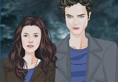 Personaje Twilight de Imbracat