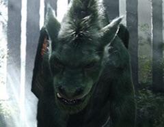Pete si Dragonul 6 Diferente