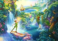 Peter Pan si Tara de Nicaieri