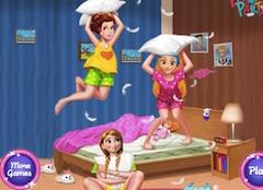 Petrecerea in Pijamale