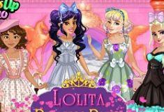 Petrecerea Printeselor Lolita