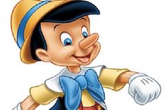 Pinocchio Diferente