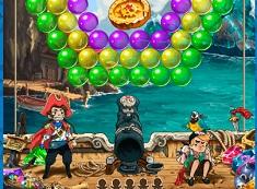 Pirati Bubbles 3