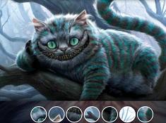 Pisici din Povesti Obiecte Ascunse
