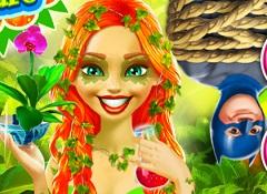 Poison Ivy Ingrijeste Floarea