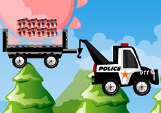 Politia Dinamita