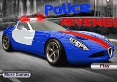 Politia in Viteza