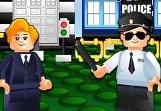 Politia Lego 2