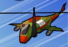 Politisti in Elicopter