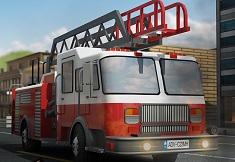 Pompieri 3D