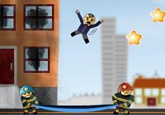 Pompierul Erou
