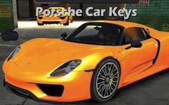 Porsche Chei de la Masina