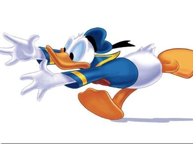 Portretul lui Donald