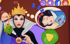 Potiunea Magica a Vrajitoarei Malefice