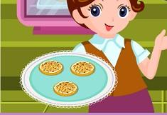 Prepara Cookies