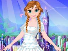 Printesa Ana de Imbracat 2