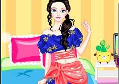 Printesa Araba