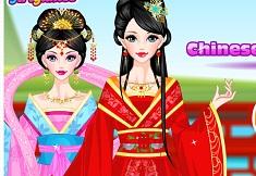 Printesa Chineza 2