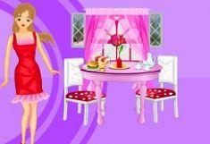 Printesa Decoreaza Casa Fancy