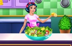 Printesa Dieta Fitness