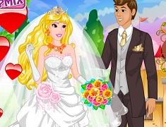 Printesa Disney si Nunta Secreta