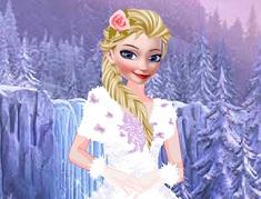 Printesa Elsa Cod Vestimentar