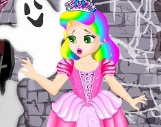Printesa Juliet Evadarea din Castelul…