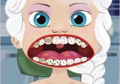 Printese la Dentist