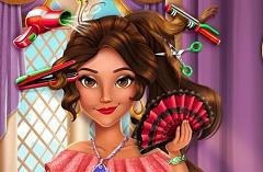 Printesa Latina Coafuri Reale