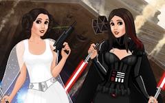 Printesa Leia Buna sau Rea