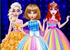 Disney Show Vocea Jocuri Cu Printese