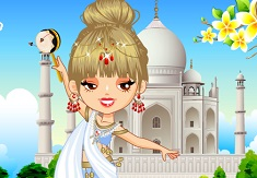 Printese Indiene