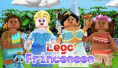 Printese Lego