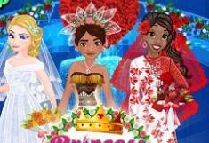 Printese Nunta Regala
