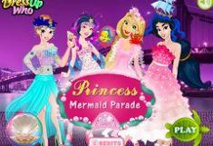 Printese Parada Sirena