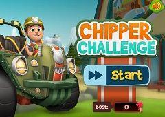 Provocarea lui Chipper