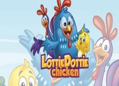 Puiul Lottie Dottie Puzzle