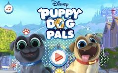 Puppy Dog Pals Cursa cu Obstacole