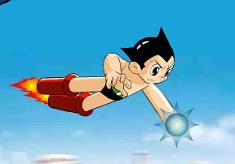 Puterea lui Astro Boy