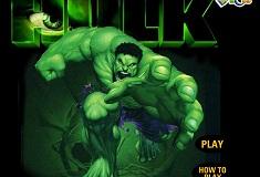 Puternicul Hulk