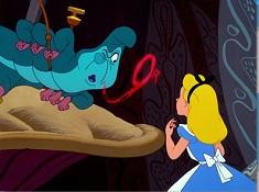 Puzzle cu Alice si Omida