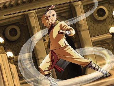 Puzzle cu Avatar 2