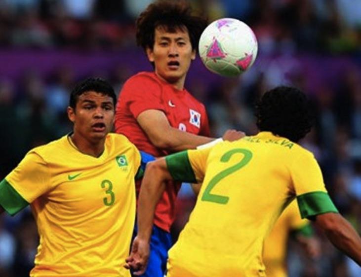 Puzzle cu Brazilia