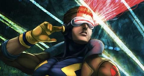 Puzzle cu Cyclops