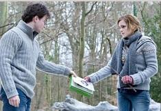 Puzzle cu Harry si Prietenii Lui