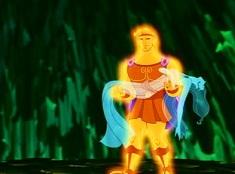 Puzzle cu Hercules si Sufletul…
