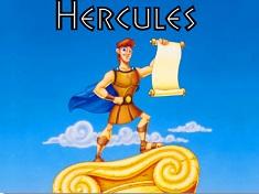 Puzzle cu Hercules Slabut