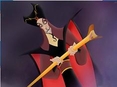 Puzzle cu Jafar