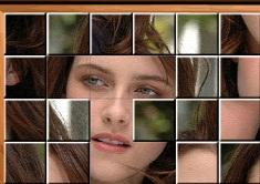Puzzle cu Kristen Stewart