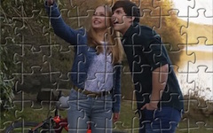 Puzzle cu Loja